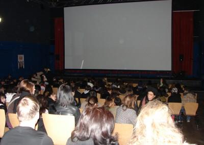 1. Filmtage 2008