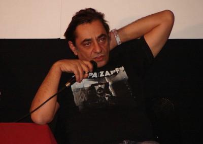 1. Filmtage 2008.Kafetzopoulos